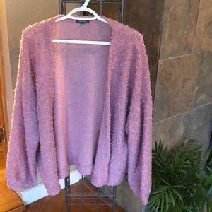 Wild Fable Popcorn Sweater